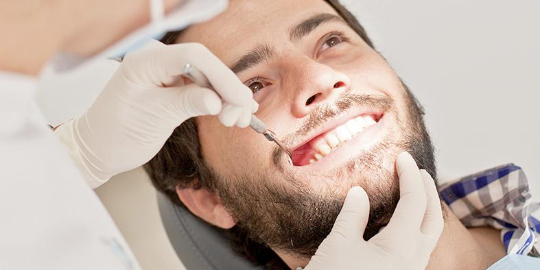 Primera visita en Clinica dental Palmudent