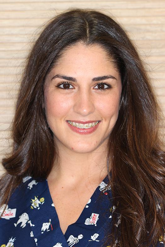 Elisabeth Clinica dental Granada