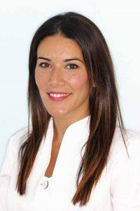 Mejor odontologa en Granada, Teresa Palomares Muriana