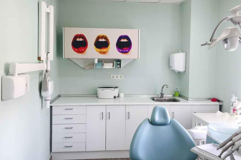 Clinica dental en Granada,